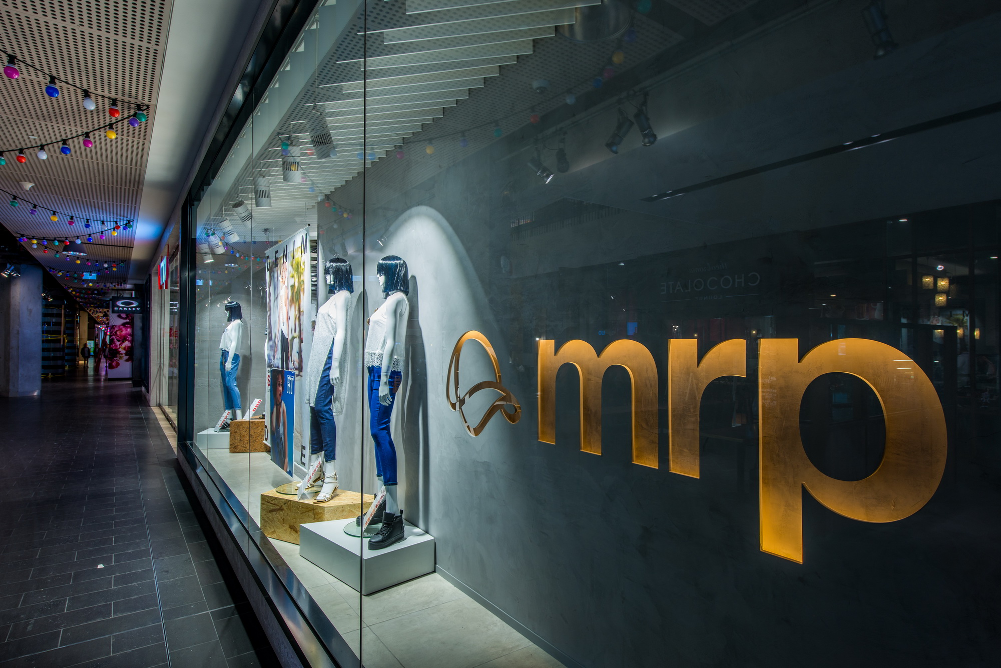 Mr Price – Melbourne Central